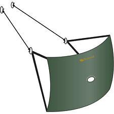 Wychwood Fishing International Para-Drogue - 25ft2 Parachute, C Clip Fixings