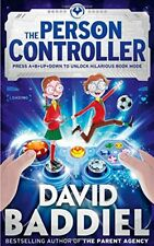 The Person Controller-David Baddiel, Jim Field, 9780007554546