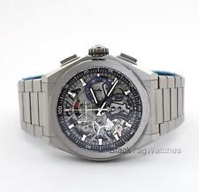 Zenith Defy El Primero 21 Chronograph 95.9000.9004/78.M9000 Mens Watch $12,200