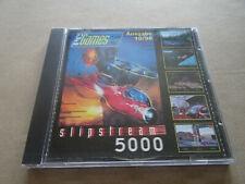 Heftbeilage: Slipstream 5000