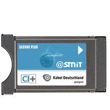CI-plus Modul CI+ CAM @SMiT für Kabel Deutschland (G09)