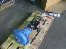 Neles-Jamesbury Pneumatic Positioner Model:  724A <