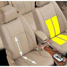 Universal Heated Pad Kit 8EA 2Seat A TYPE Heater Car Truck SUV 3Way LED Switch