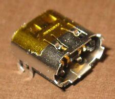 DC POWER JACK COMPAQ PRESARIO R4000 R4001 R4100 R4200 R4075EA R4114EA CHARGING