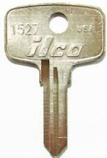 Snap On Toolbox Replacement Keys Series KZ1-KZ400 ( Please Specify Key Number)