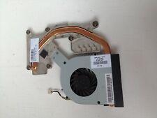 HP ProBook 4525s 4520s Heatsink & Fan 598676-001. CPU Cooling Unit (132q/4)