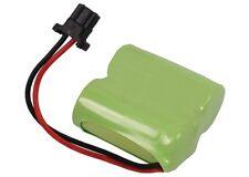 Premium Battery for Panasonic COBRA CP464, RAYOVAC CO119P2, 960-1849 NEW