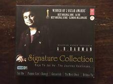 Rahman,A.R. - Signature Collection - Rahman,A.R. CD YKVG The Fast Free Shipping