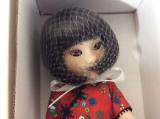 Robert Tonner Mary Engelbreit Ann Estelle Gracie Basic Doll Asian With Box!