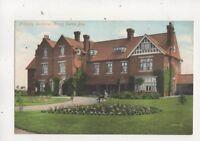 Friendly Societies Home Herne Bay Kent Vintage Postcard 641b