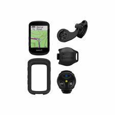 Garmin Edge 530 MTB Bundle Ciclocomputer GPS - Nero (010-02060-21)