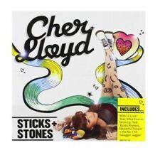 Cher Lloyd - Sticks and Stones [New & Sealed] CD