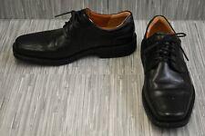 **ECCO Fusion II Dress Shoes, Men's Size 7.5, Black