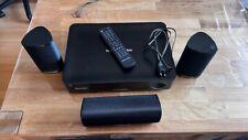 Harman Kardon BDS535 Heimkinoreceiver Schwarz, 5.1 Digital Sound