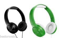 Pioneer Headphones SE-MJ503 Foldable Padded Adjustable Headband Enclosed Back DJ