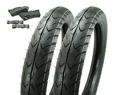 2 Neumáticos Funda Manguera S51 S50 S70 KR51 Schwalbe Star 80/80 2 ,75x16 Mitas