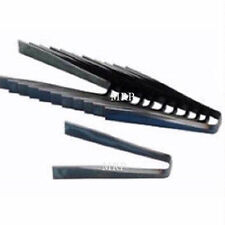 Ideal Tire ReGroover Grooving Blades 12 Square #10 FREE SHIPPING