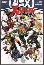 AVENGERS vs X-MEN: X-MEN LEGACY MARVEL SC GN TPB ROGUE SHE-HULK MS MARVEL+ NEW