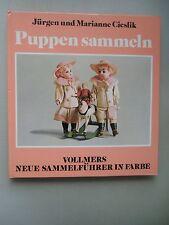 Puppen sammeln 1980 von Cieslik