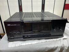 Yamaha MX-1000U Stereo Power Amplifier