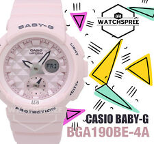 Casio Baby-G New Beach Color Series Watch BGA190BE-4A