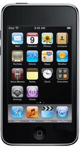 Apple iPod Touch 64GB (3rd Gen) with Ultimate Accessories Package