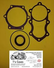 NEW NP205 transfer case TURBO 400 Adapter GASKET/SEAL KIT w/ SQUARE O-RING 4L80E