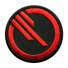 Inferno Squad Star Wars Battlefront Hook Fastener Patch BY MILTACUSA