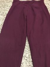 IUGA Womens SZ Medium High Waist Yoga Pants Tummy Control Workout Pants NWOT