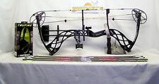 Diamond by Bowtech Deploy SB Black Ops RAK RH 70# - 6 Arrows & Release Included!