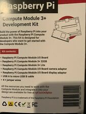 Raspberry Pi Compute Module 3+ Kit