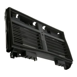 19-22 RAM 1500 ACTIVE SHUTTER GRILLE OEM NEW MOPAR 68437500AB