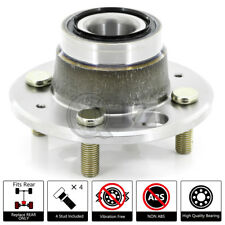 FOR 1992-2000 Honda Civic Rear Wheel Hub Bearing Assembly for [Rear Disc Model]
