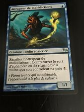 MTG MAGIC SHADOWMOOR CURSECATCHER (FRENCH ATTRAPEUR DE MALEDICTIONS) NM