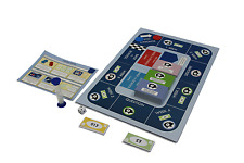 Pocket Money Board Game - Age 10+ Teach children how to make financial decisions