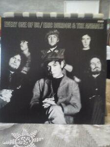 Eric Burdon & The Animals – Every One Of Us (Vinyl - LP)
