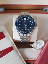 Omega Seamaster Professional 300m Co-Axial 41mm *UNWORN* RRP £2920