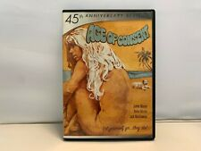 Age of Consent DVD 45th Anniversary
