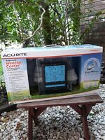 Acurite Professional Weather Center Easy Mount 5 In 1 Sensor New