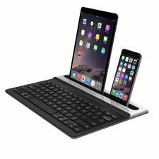 ZAGG Limitless, Full-Size Multi-Device Universal Bluetooth Backlit Keyboard -