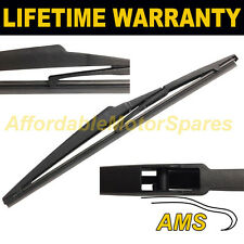 "FOR TOYOTA AURIS 2006-2013 HATCHBACK 12"" 305MM REAR BACK WINDSCREEN WIPER BLADE"