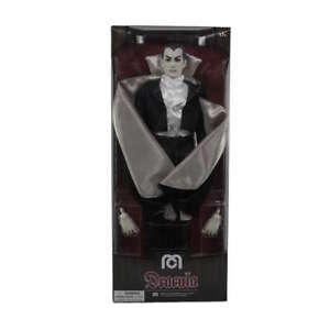 "Mego Dracula Action Figure 14"""