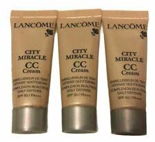 Lancome  Miracle CC Cream Complexion Beautifier SPF50 03 Beige Aurore 3x 10ml !