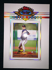 1993 TOPPS STADIUM CLUB  MASTER PHOTO - GREG MADDUX - MINT