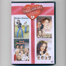 4 movies, new DVDs Murphy's Romance, Places Heart Steel Magnolias Best F Wedding