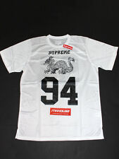 New Supreme Dragon Football Top Jersey Tee 94 FW14 Chinese New Year CNY Size M