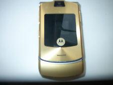 Motorola V3, Dolce & Gabbana-trabajo