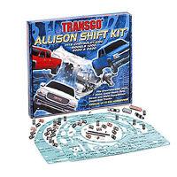 Allison 1000 / 2000 /2400 5 Speed Transmission Rebuild Shift Kit 2001-2004