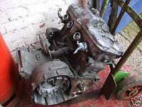 Honda CBR600 engine
