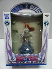 Bleach diorama 1 Orihime Figure Japan USA seller
